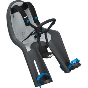 Thule Ride Along Mini Portabebés bicicleta, deep grey